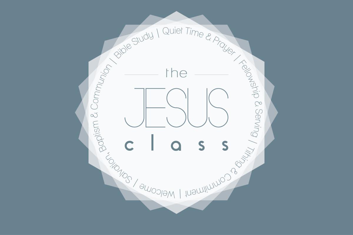 The Jesus Class