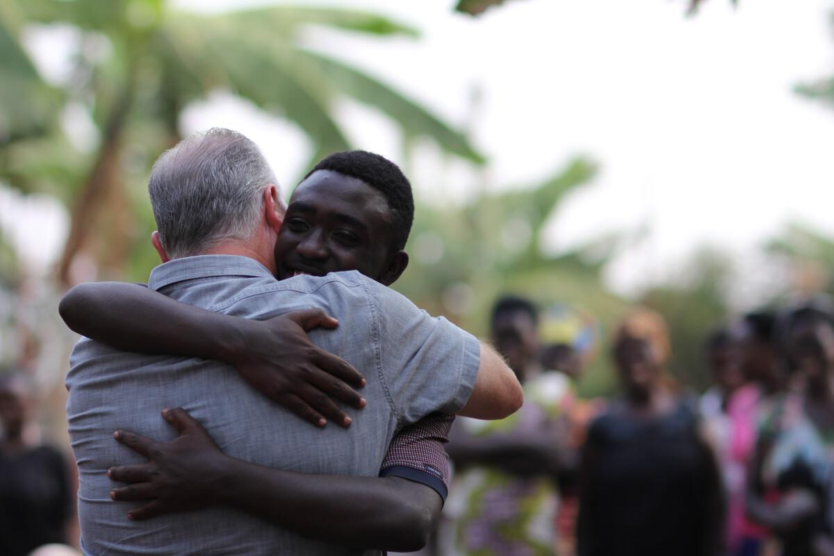Rwanda 2017 Mission Trip