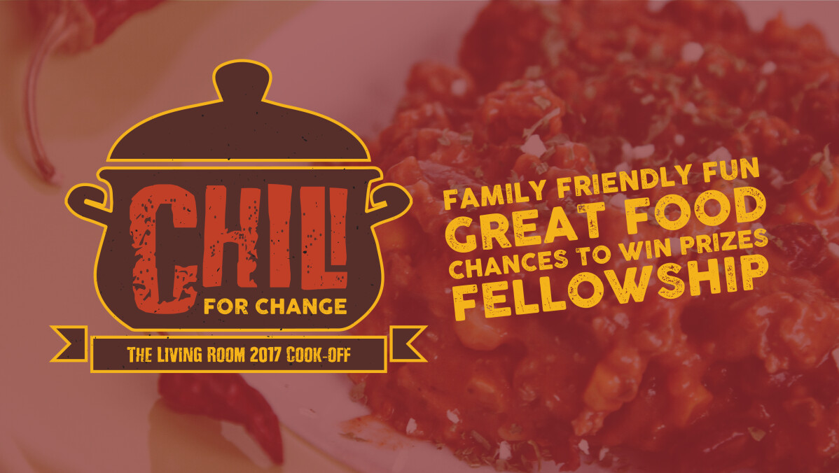 Chili for change the living room community church - The living room church kennewick wa ...