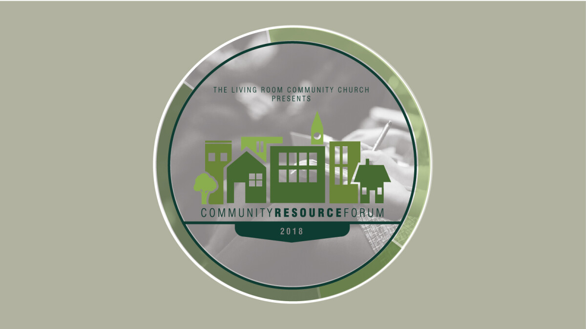 Community Resource Forum