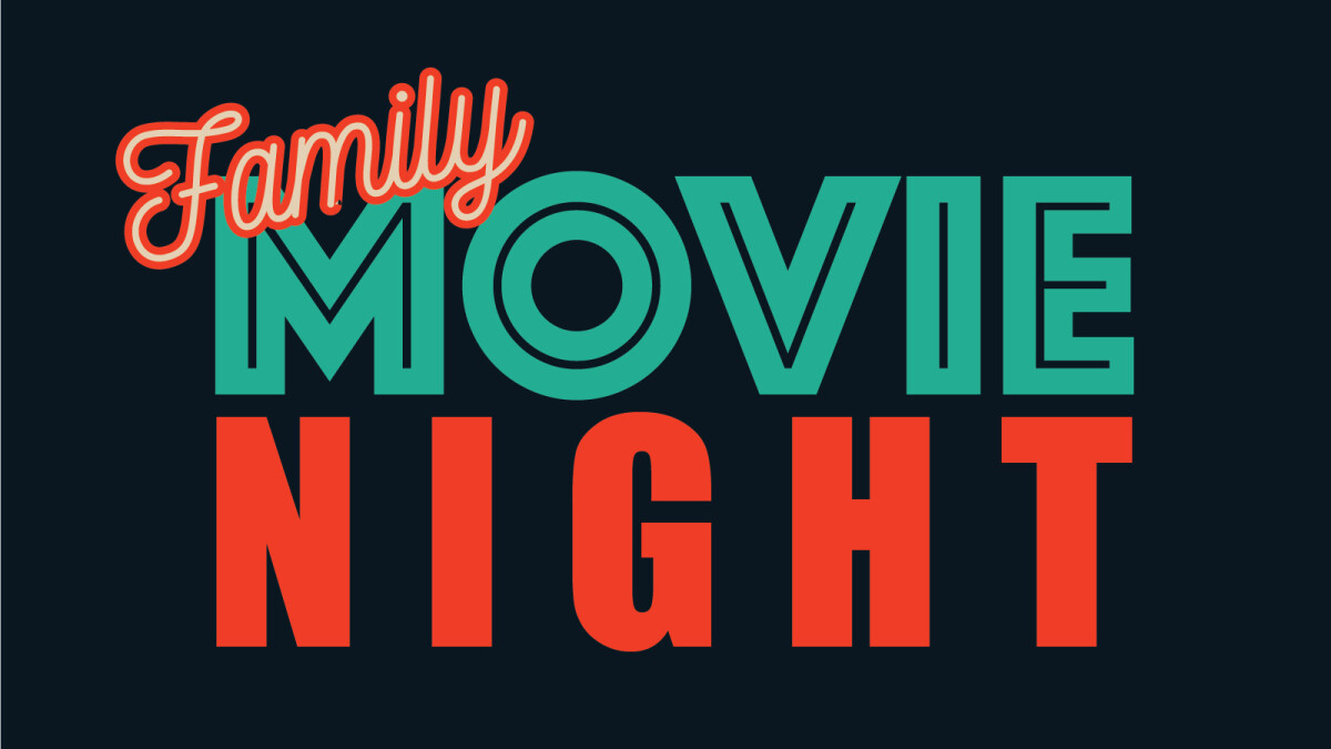 Family Movie Night: The Passion