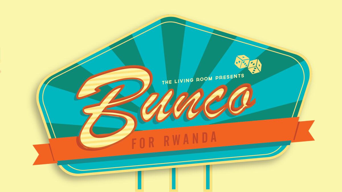 Bunco for Rwanda
