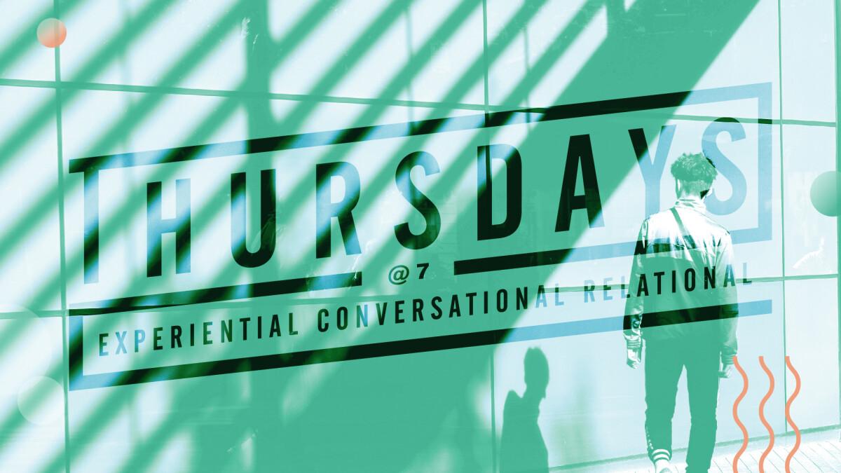 Thursdays@7