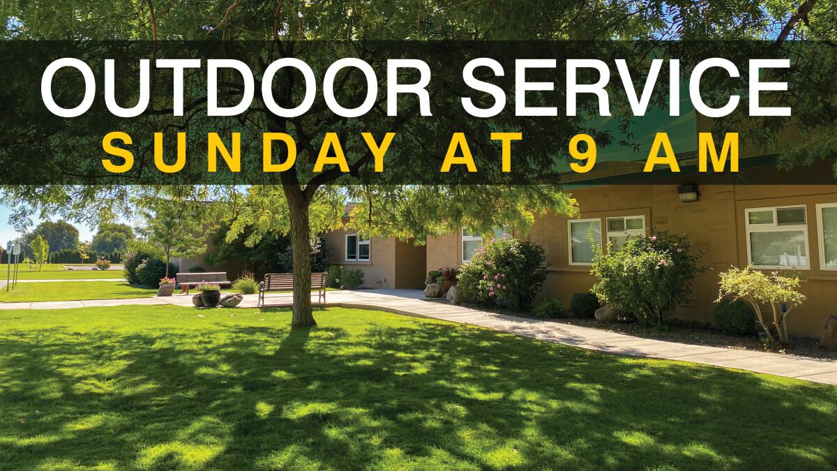 Outdoor Service