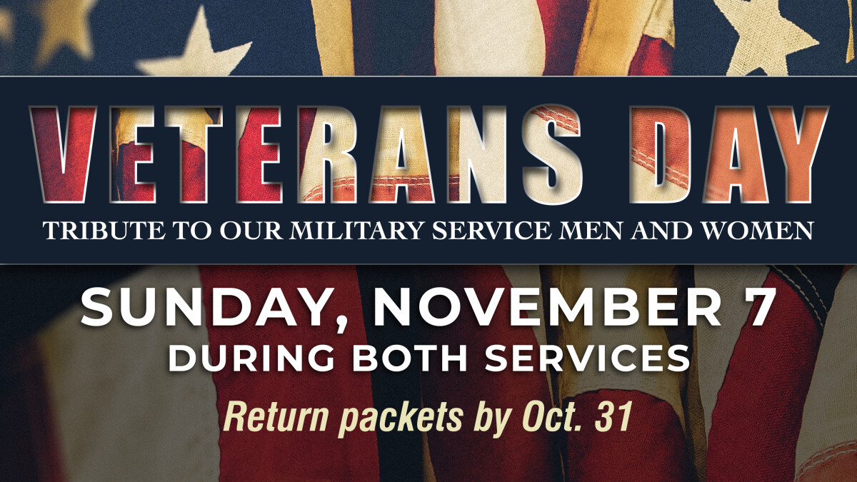 Tribute To Our Military Service Men & Women
